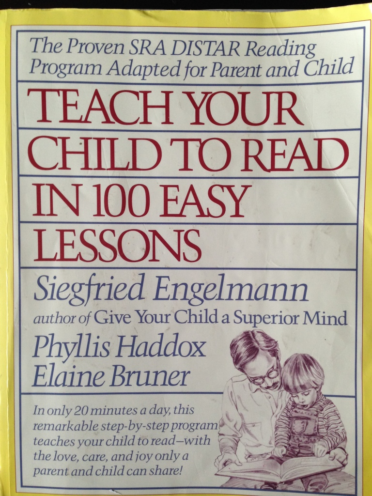 Teach Your Child to Read in 100 Easy Lessons 2