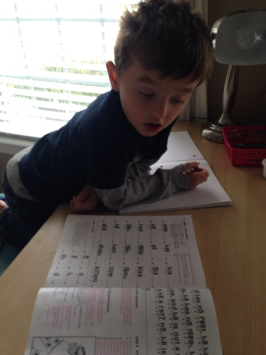 Teach Your Child to Read in 100 Easy Lessons 10