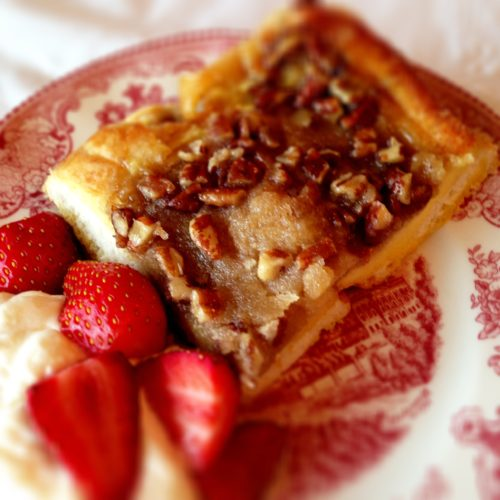French Toast Bake 4