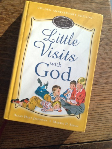 Little Visits with God 2