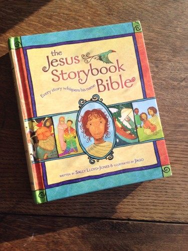 The Jesus Story Book Bible 2