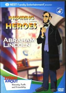 Nest Family Entertainment Abraham Lincoln