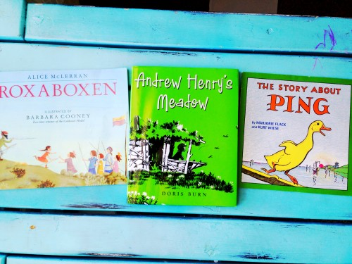 3 Excellent Children's Books about Adventure