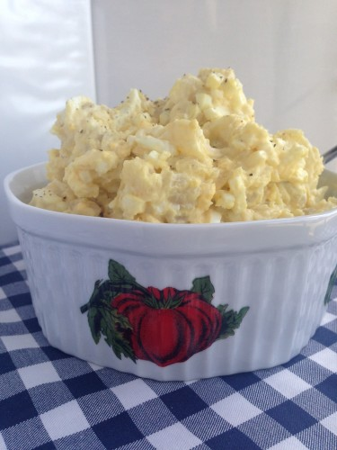 Grandma Betty's Potato Salad