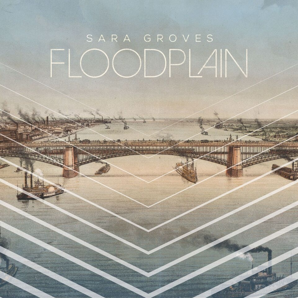 An Interview with Sara Groves about Floodplain