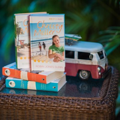 The Christy Miller Series by Robin Jones Gunn {And a Giveaway!}