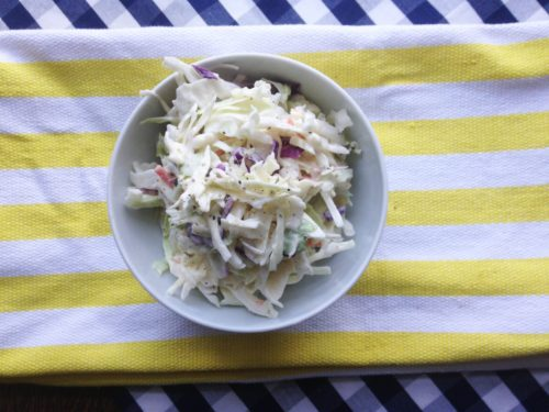 Chick-fil-A Original Recipe Coleslaw