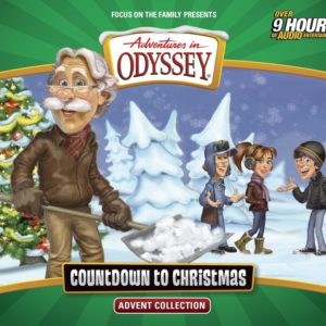 Adventures in Odyssey, Countdown to Chriistmas