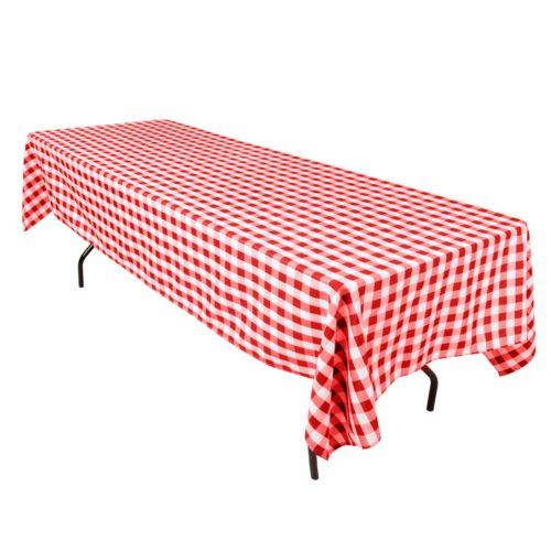 red-gingham-tablecloth