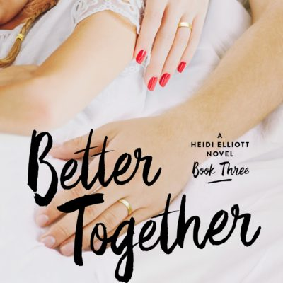 Better Together by Kimberly Stuart