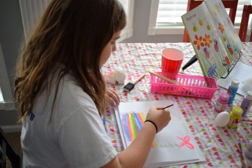 Favorite Home School Art Resources