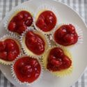 Quick and Easy Mini Cheesecakes