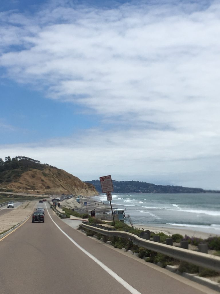 Our California Pacific Coast Highway Road Trip