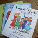 Gutsy Girls by Amy L. Sullivan {And a Giveaway!}