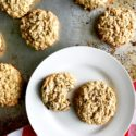 Oma's Oatmeal Chocolate Chip Cookies