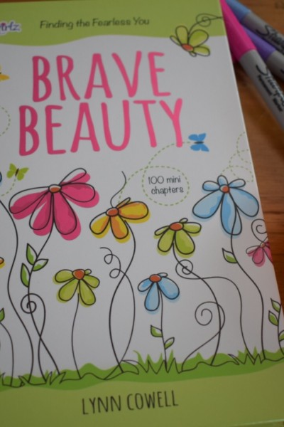 Brave Beauty by Lynn Cowell {a book review and a GIVEAWAY!}
