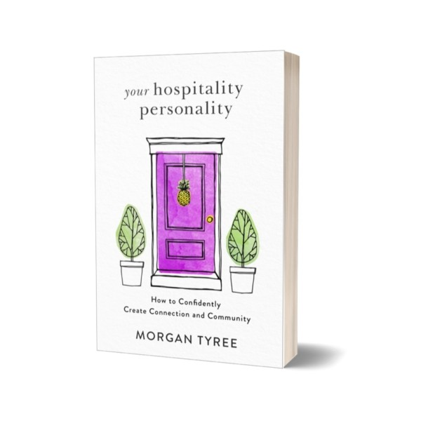 Your Hospitality Personality